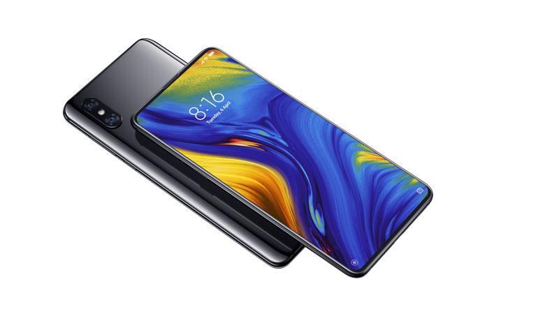 Xiaomi Mi MIX 3 arriva in Italia a partire da 549€ 2