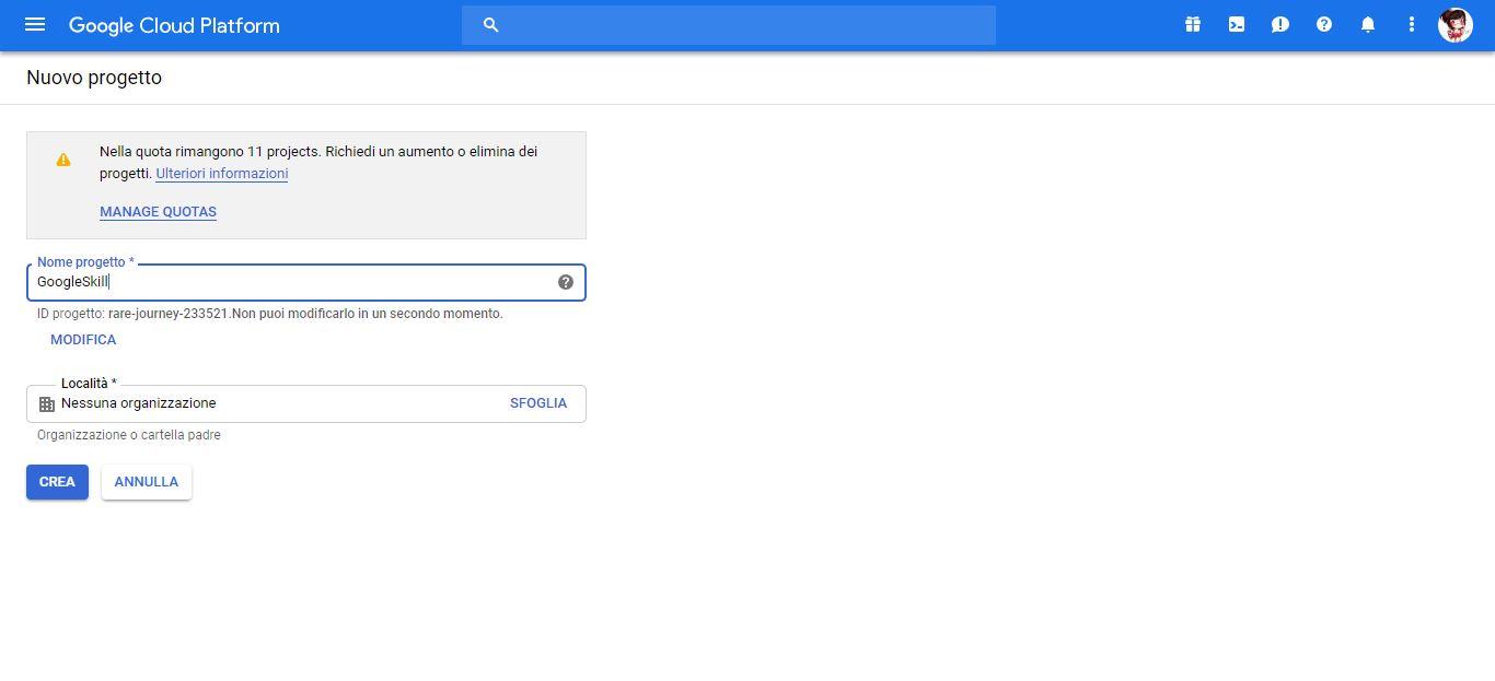 Come attivare Google Assistant su Alexa 5