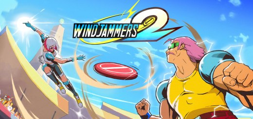 Rivelato il primo gameplay trailer di Windjammers 2 2