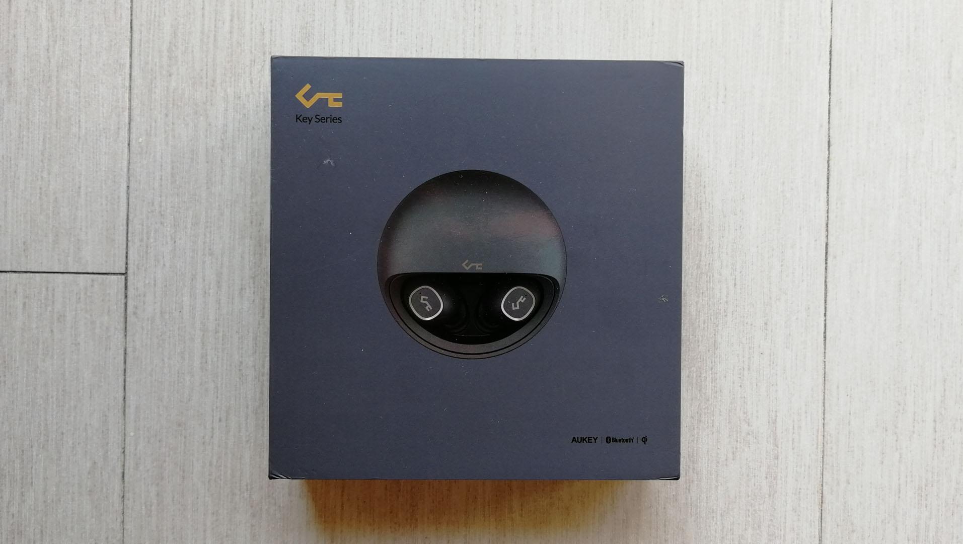 Recensione Aukey EP-T10, le cuffie in stile AirPods alla metà del prezzo 1