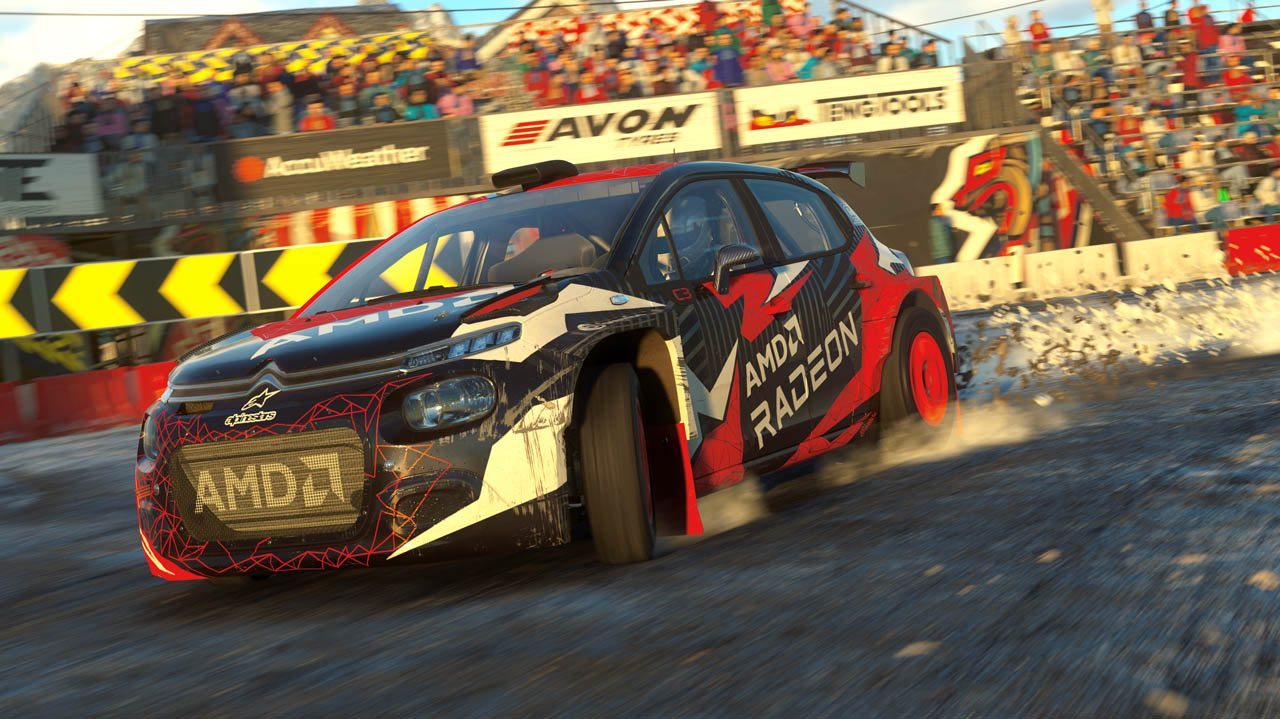DIRT 5: requisiti tecnici per PC e soundtrack ufficiale 3