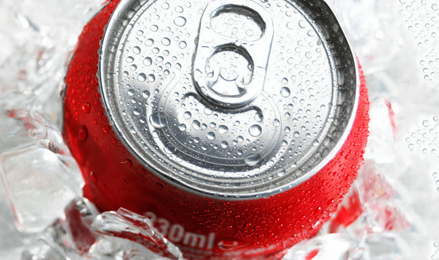 Coca-cola refresco