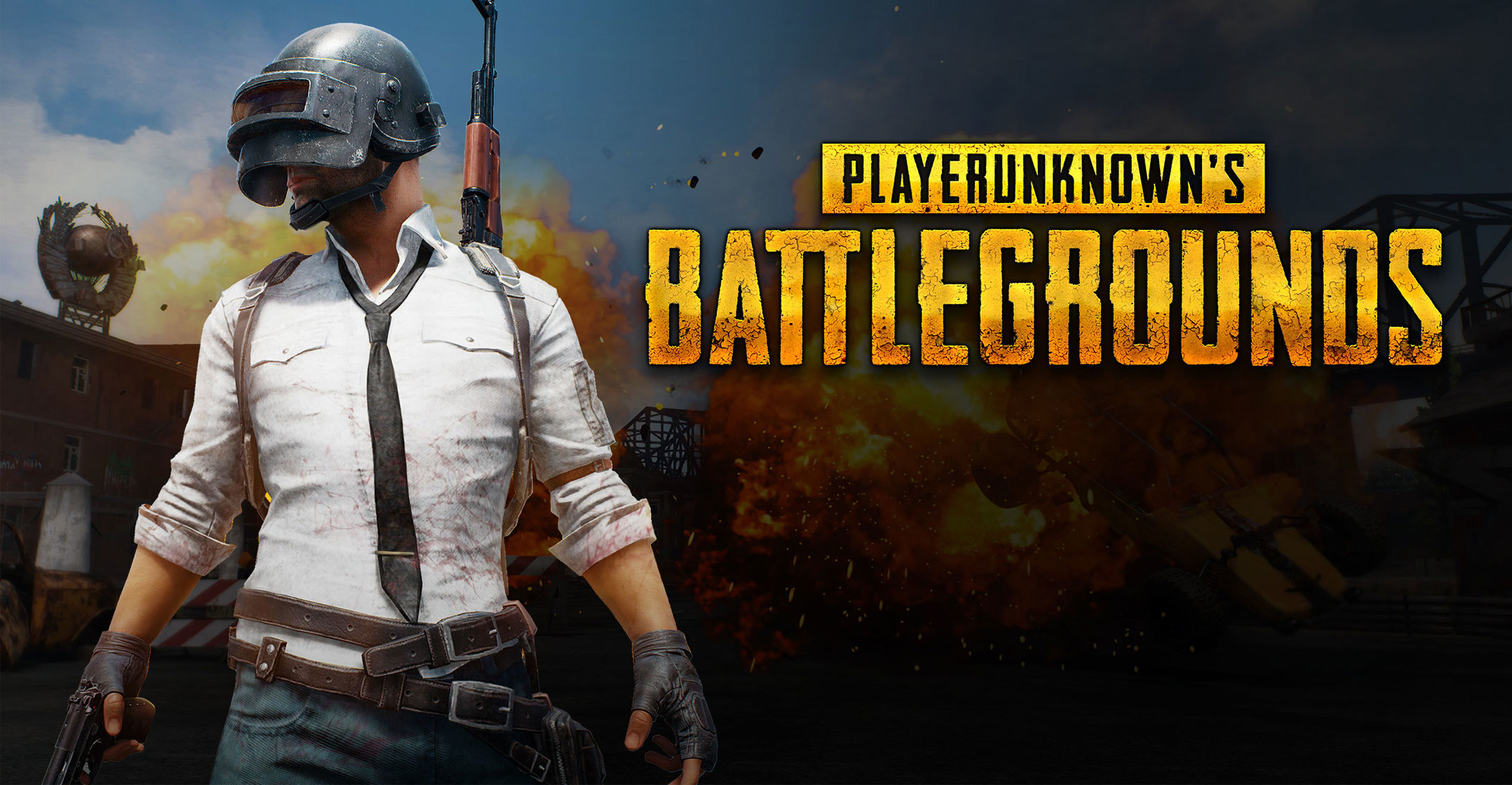 PUBG The Surprise Rise Of The Worlds Hottest Videogame