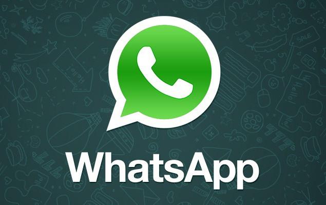 Ceo of whatsapp