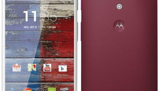 Moto X is the Latest Smartphone by Motorola