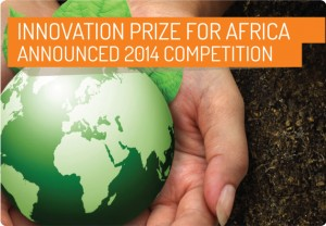 Innovation Prize for Africa