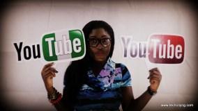 Youtube, Tech City, YouTube Nigeria, Money