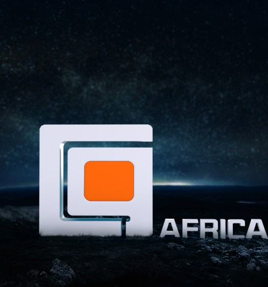 CGAfrica, computer graphic artist