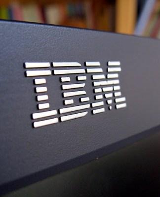 IBM, Zambia