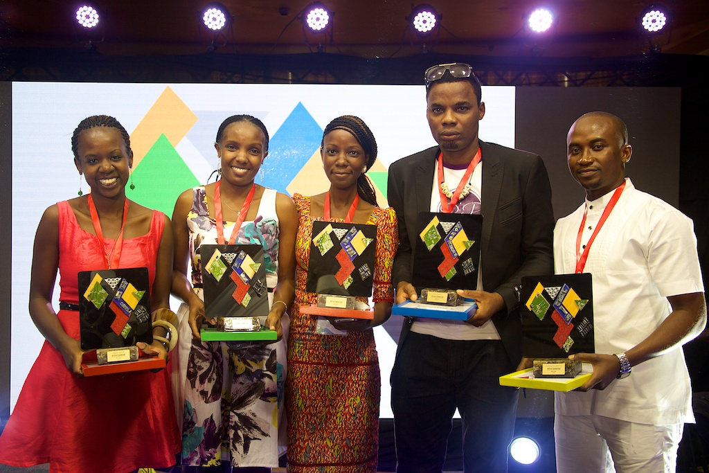 African Connected winners1