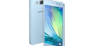 Galaxy A3 and Galaxy A5