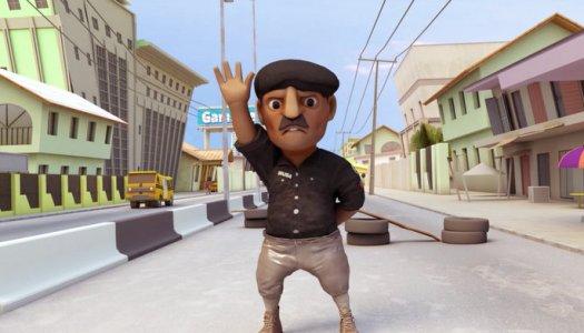 Gamesole releases trailer for new game: Gidi Run