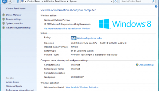 System Requirements for a PC to Run Windows 10