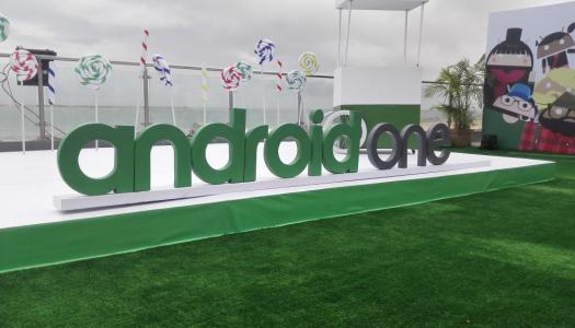 Google launches Africa's first Android One program in Nigeria