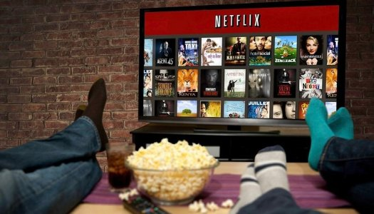 Netflix downloads may be available by year end