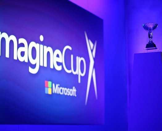 Microsoft Imagine Cup