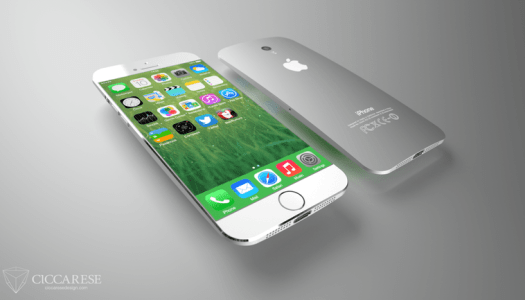 Some iPhone 7 rumours you'd like to hear