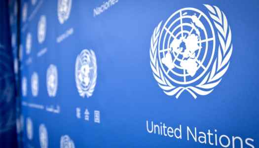 UN against countries limiting citizen's access to the internet