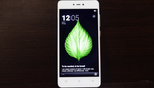 If You've Got The Gionee F103 Pro, Flaunt It