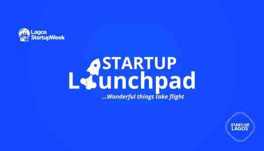 Lagos Startup Week 2016 Grand Finale is Here