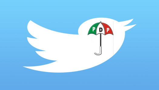 The curious case of PDP's Twitter dilemma