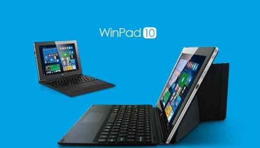 1st Generation of TECNO WinPad – What Should We Expect In the Future?