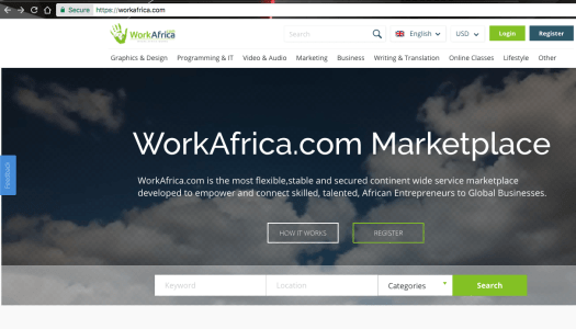 WorkAfrica.com goes live for job seekers and recruiters