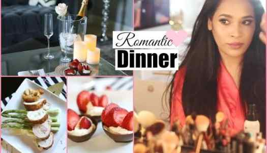 5 Romantic Ideas for Couples on Valentine's Day