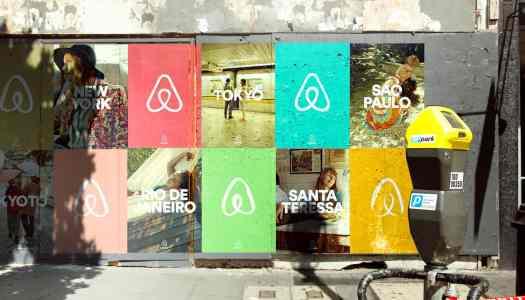 Airbnb valued at $31 billion