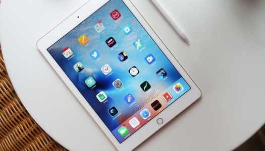 Apple's 10.5 Inch iPad Pro May Launch Next Month