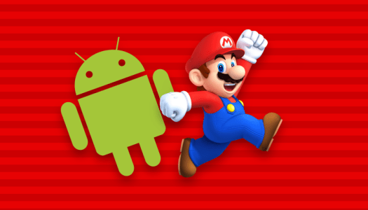 Super Mario Run's Android release date announced