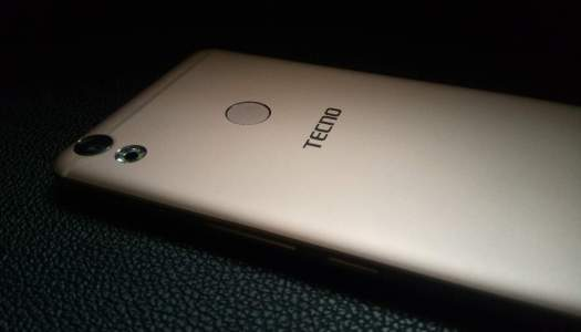 TECNO CAMON CX: My First 48hours with the newly launched device.