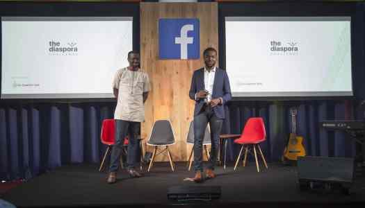 CcHub Launches 'Diaspora Challenge' in London