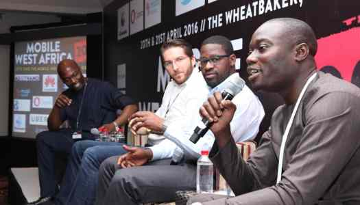 Mobile West Africa primed and ready to hit Lagos