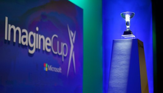 Microsoft announces Imagine Cup Middle East and Africa champions