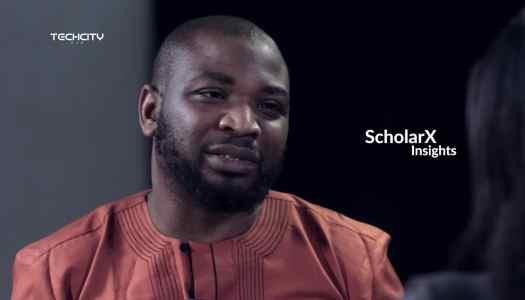 ScholarX : The Scholarship App
