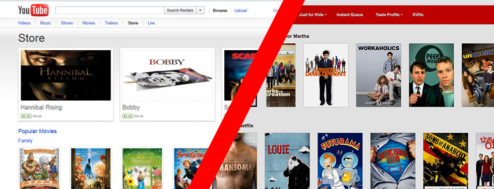 How To Build A Video Streaming Website Like Youtube Netflix