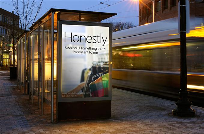 30 Best Outdoor Advertising Billboard Signage MockUps PSD