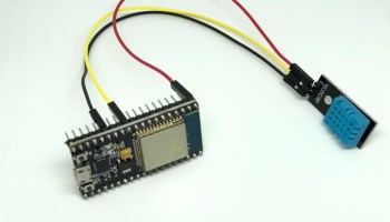 Swell How To Read Temperature And Humidity From A Dht11 Sensor That Is Wiring Database Ilarigelartorg