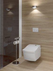 5 smart bathroom upgrades