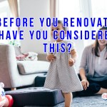 Before You Renovate, Have You Considered This?