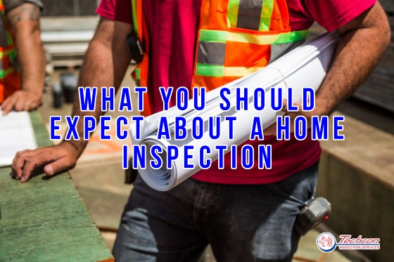 home inspection what to expect