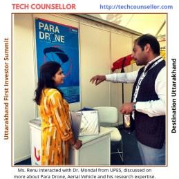 Dr. Amit Mondal, Faculty UPES Dehradun