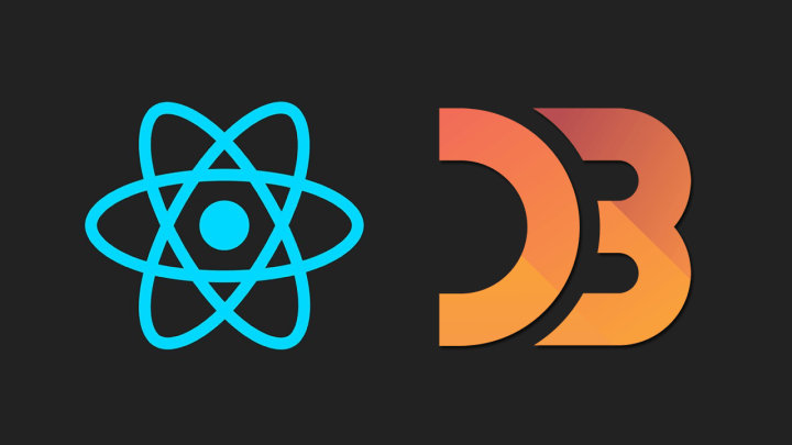 d3 with react