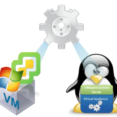Migrate Windows Based Distributed vCenter Server 5.5 to a vCenter Server 6.5 Appliances