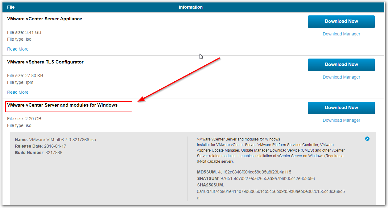 Introducing vSphere 6 7 : What's New in vCenter Server 6 7
