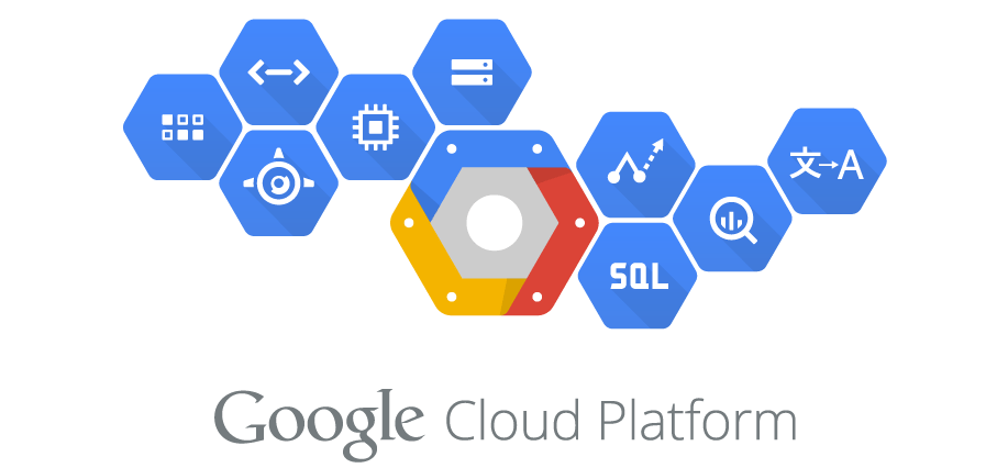 started with Google Cloud Platform : GCP