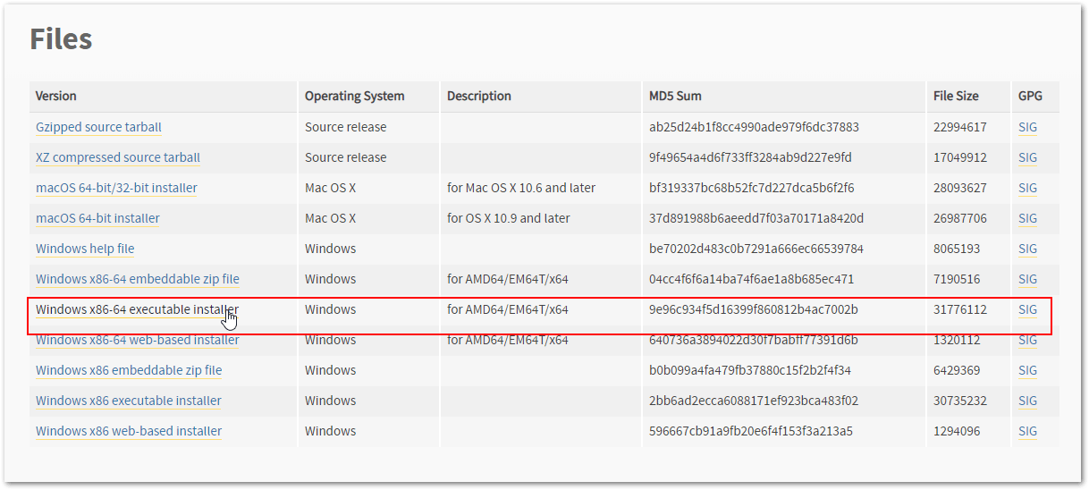 ESXi Compatibility Checker : Executable