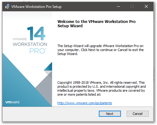 Update VMware Workstation/Fusion To Address Integer Overflow