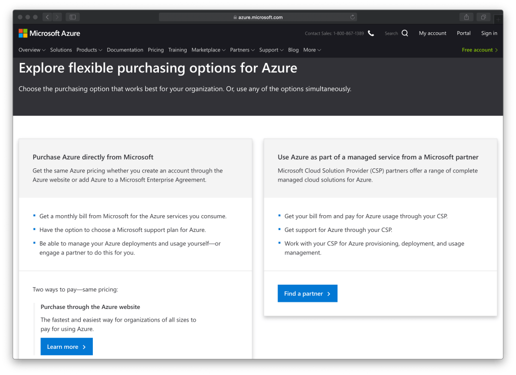 How To Use Microsoft Azure Pricing Calculator | TechCrumble